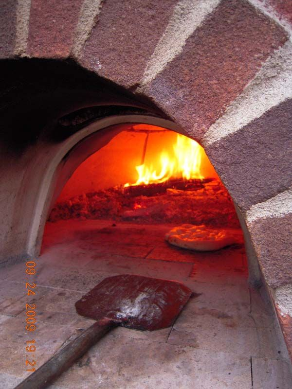 1000 Images About Brick Ovens By Superior Clay On Pinterest
