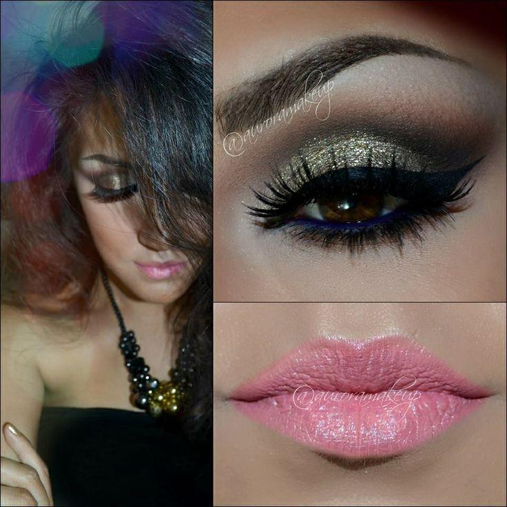 amor por el maquillaje