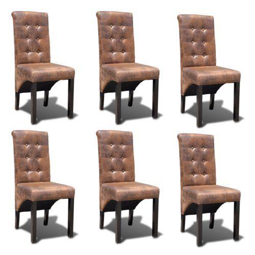 Polsterstuhl-Set Jetzt bestellen unter: https://moebel.ladendirekt.de/kueche-und-esszimmer/stuehle-und-hocker/polsterstuehle/?uid=77460997-333b-5757-a438-c8dd5c67fc87&utm_source=pinterest&utm_medium=pin&utm_campaign=boards #kueche #dining #polsterstuehle #chairs #esszimmer #hocker #stuehle