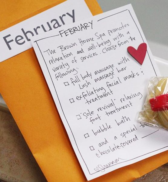 36 best confirmation gift ideas images on pinterest photo kids 10 romantic date night ideas rev up the excitement and suspense by presenting your significant other negle Images