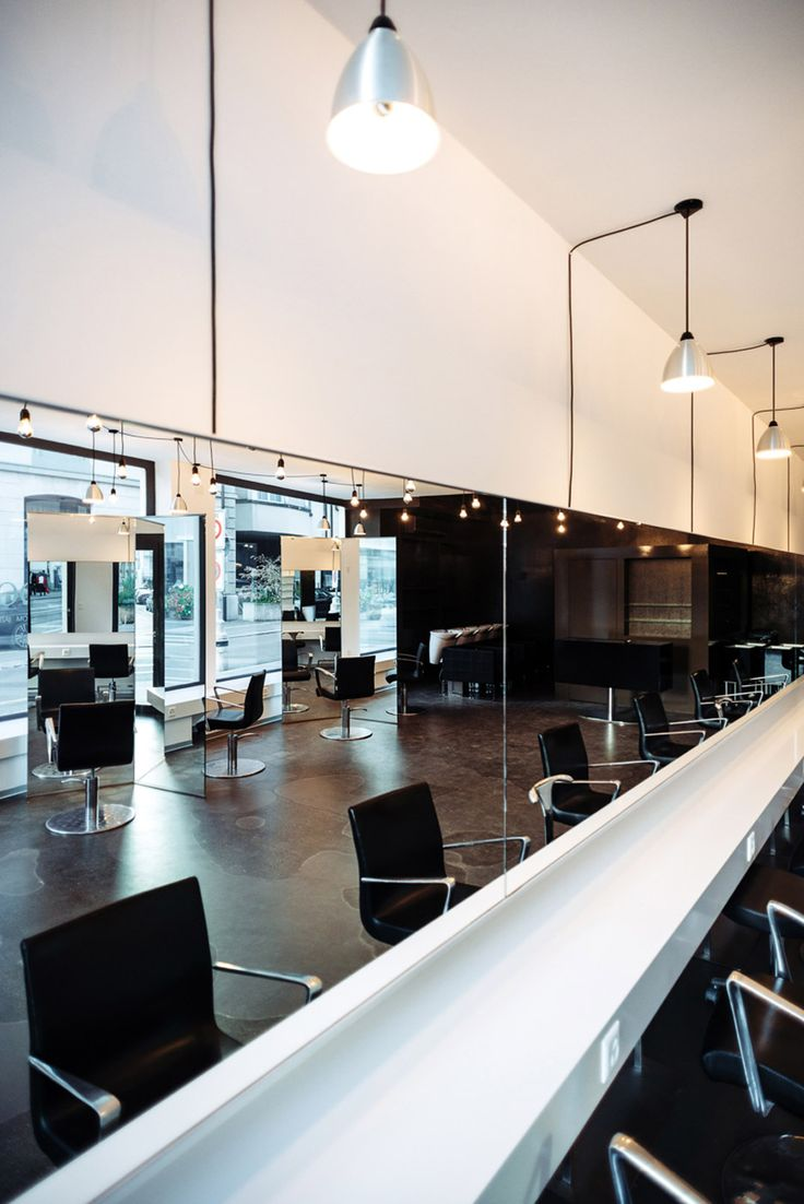 446 Best Salon Interior Design Ideas Images On Pinterest Beauty Salons,Salon Interior Design