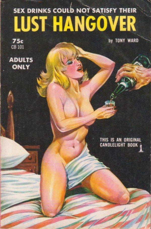 Lust Hangover - 11171725465_48b18a3af2_o