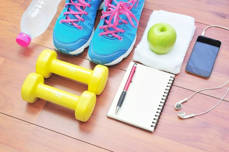 12 week challenge, prepare for a challenge, Tips to commit to a challenge