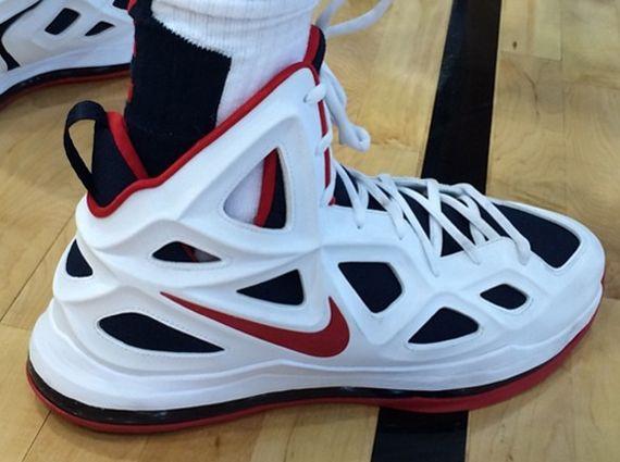 A Look At What's On-Feet on Team USA Basketball #ThatsFILTHY #streetwear #sneakers #sneakerheads #urban #swagger #sneakerlife #fashion #streetfashion #urbanwear #dopeshit #sickkicks #dopekicks #shoes