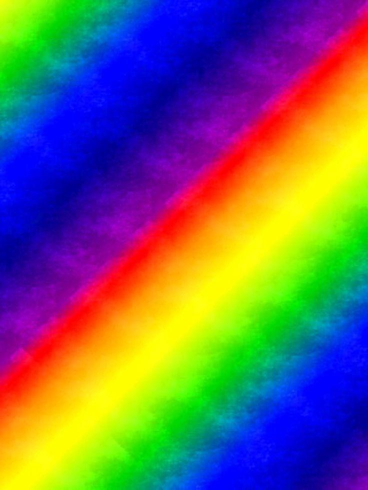The 25+ best Neon colors ideas on Pinterest | Rainbow ...  |Bright Rainbow Colors