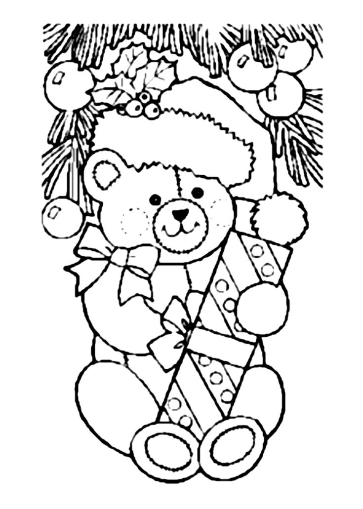 10 best Coloring pages - Winter images on Pinterest | Winter ...