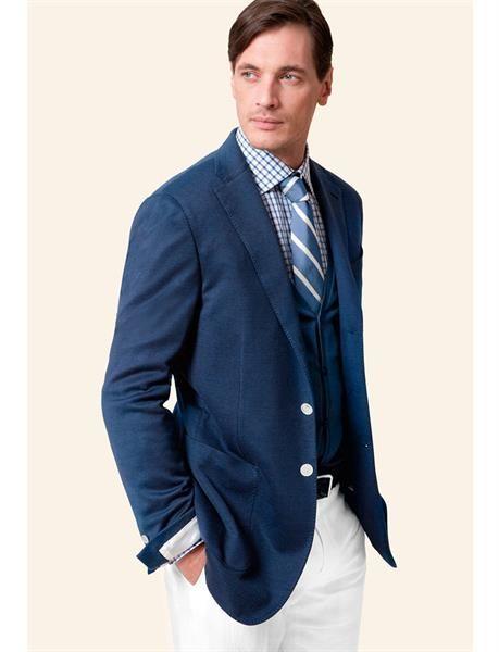 Фасоны стильных мужских пиджаков