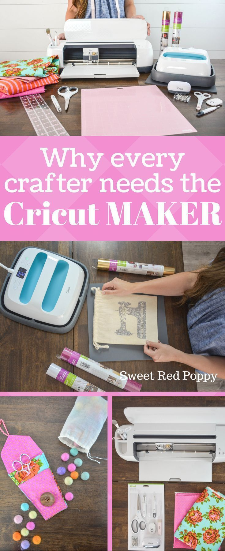 47 Best Cricut Maker Images On Pinterest Craft Explore Air Ironon Obsess Technolog Devic Project Circuit Idea The All New Cutting Machine Features A Rotary Blade To Cut Fabric