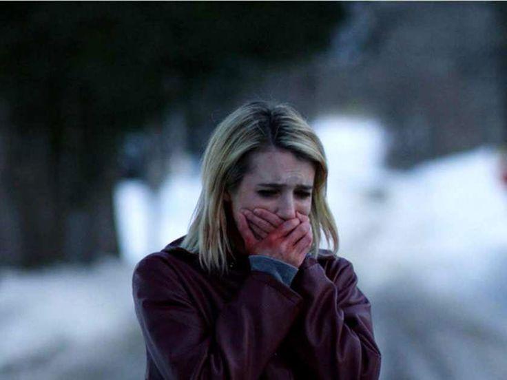 Δείτε το trailer του February με την Emma Roberts. http://hmvs.gr/1V0bFhc #EmmaRoberts, #Trailer