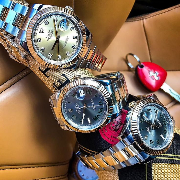 Happy New Year! From the Team at CRM DateJust2 starting at $8800