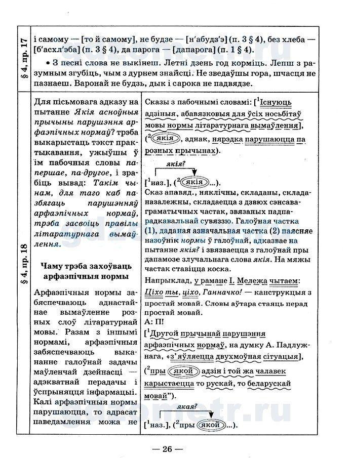 Домашние задания по и.п агабекяну за 2018 год