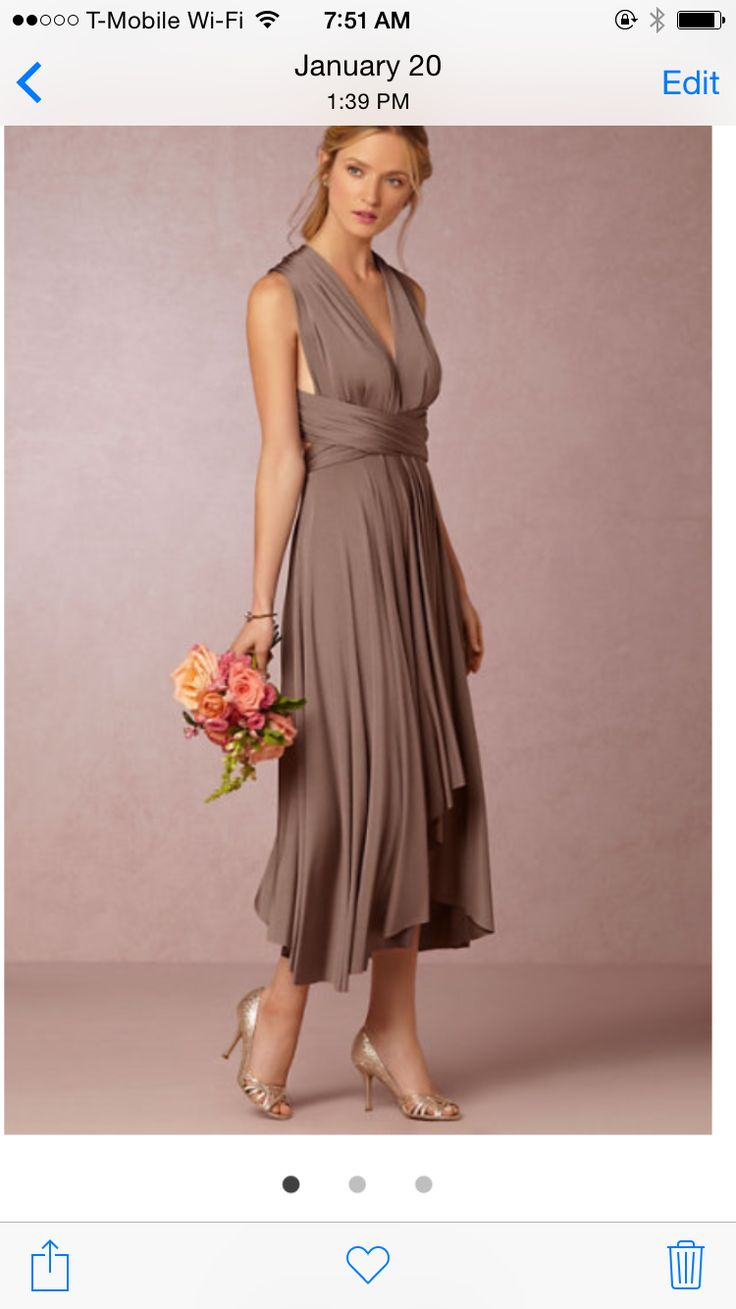 44 best bridesmaid dressed december 2016 images on pinterest 29 mocha color bridesmaid dress ombrellifo Choice Image
