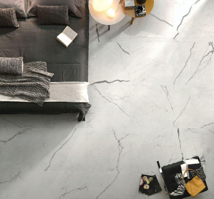 Gres porcellanato effetto marmo ceramiche lea di giacomo - Piastrelle gres porcellanato effetto marmo ...