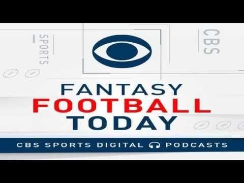 Fantasy Football Podcast - Start or Sit (NFC Home Games); JAC-TEN Recap ...