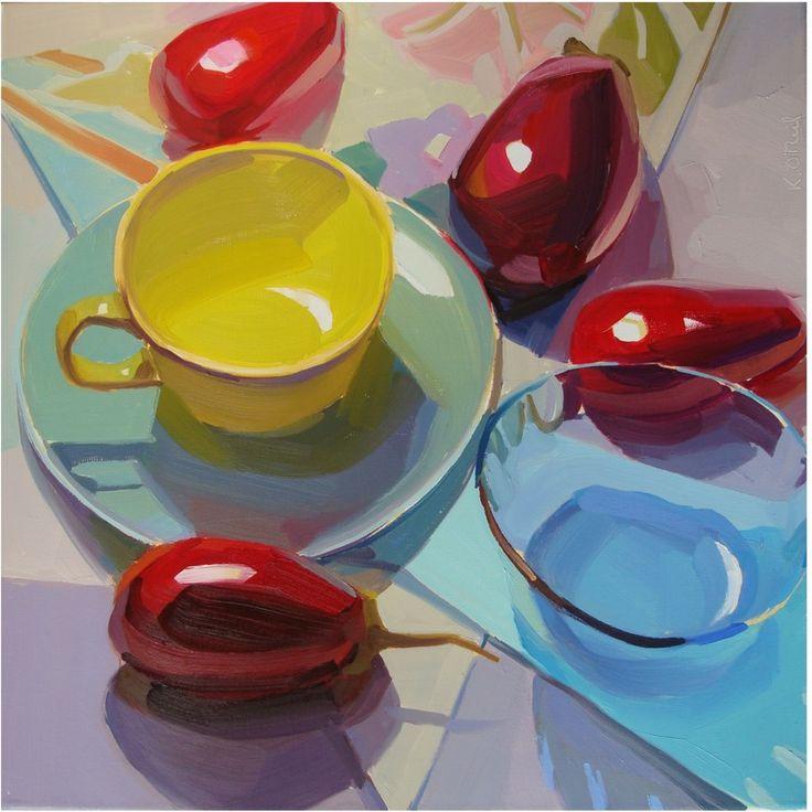 Karen O'Neil - ART ESSEX GALLERY   art@artEssex.com   212-645-2621