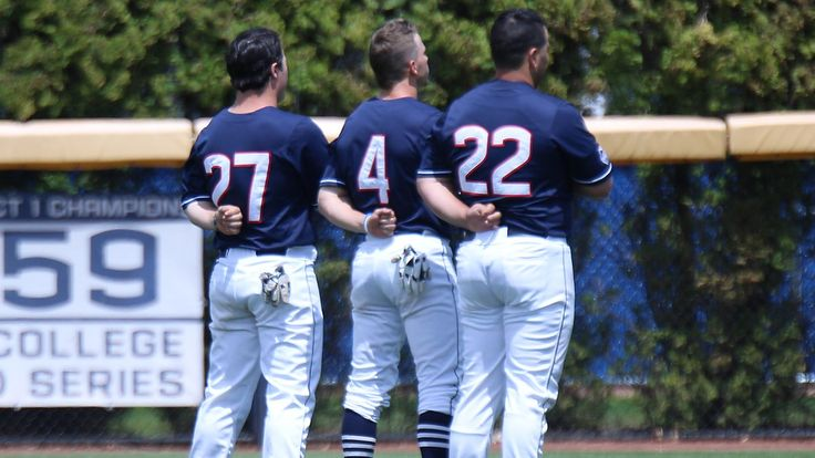 UConn Baseball's outfield took some lumps last season. Troy Stefanski, who hit a respectable .258/.324/.348 in 23 games, forced Joe DeRoche-Duffin to move from his designated hitter spot after suffering a broken leg. An already thin bench got thinner when Keith Krueger broke a bone in his wrist. As a result, three pitchers played in the outfield late in games for the Huskies, especially towards the end of the season. This season, despite losing senior captain Jack Sundberg to the MLB Draft…