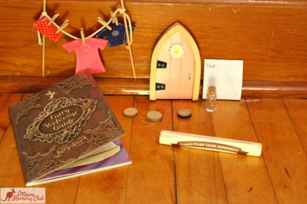 Find a Bit of Magic with The Irish Fairy Door Company! #Review #Giveaway ~ CAN…