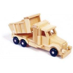 hračka vyklápacie autíčko
