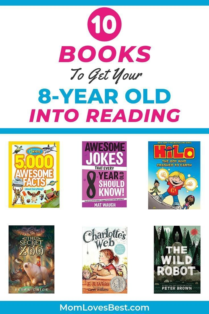 10 Excellent Books For 8 Year Olds Top Picks Of 2020 Book Jokes Kids Reading Educational Books