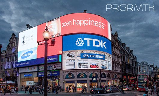Digital Out Of Home Programmatic (DOOH): Everything You Need To Know http://fsd7.co/20IL7yu