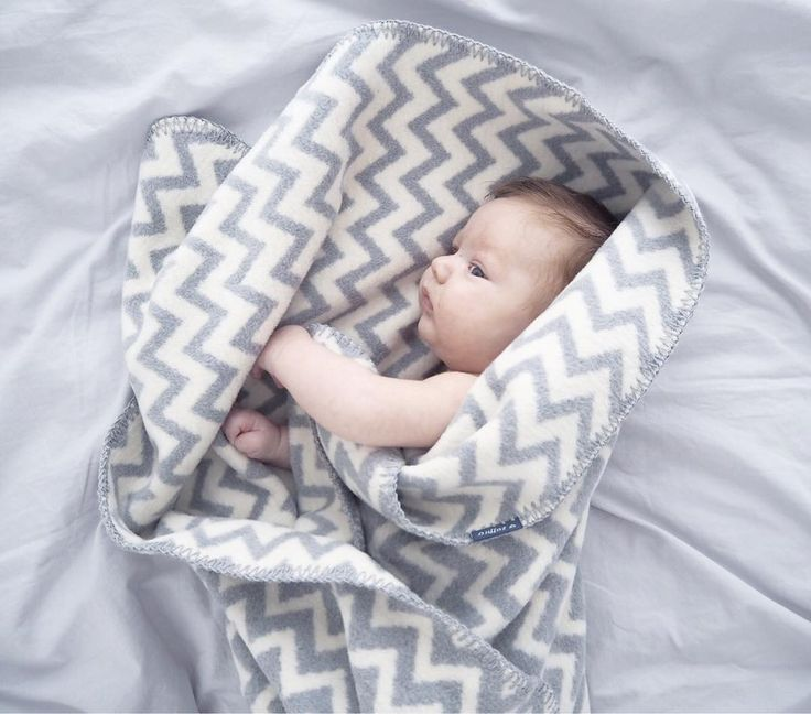 Zaffiro cotton blanket