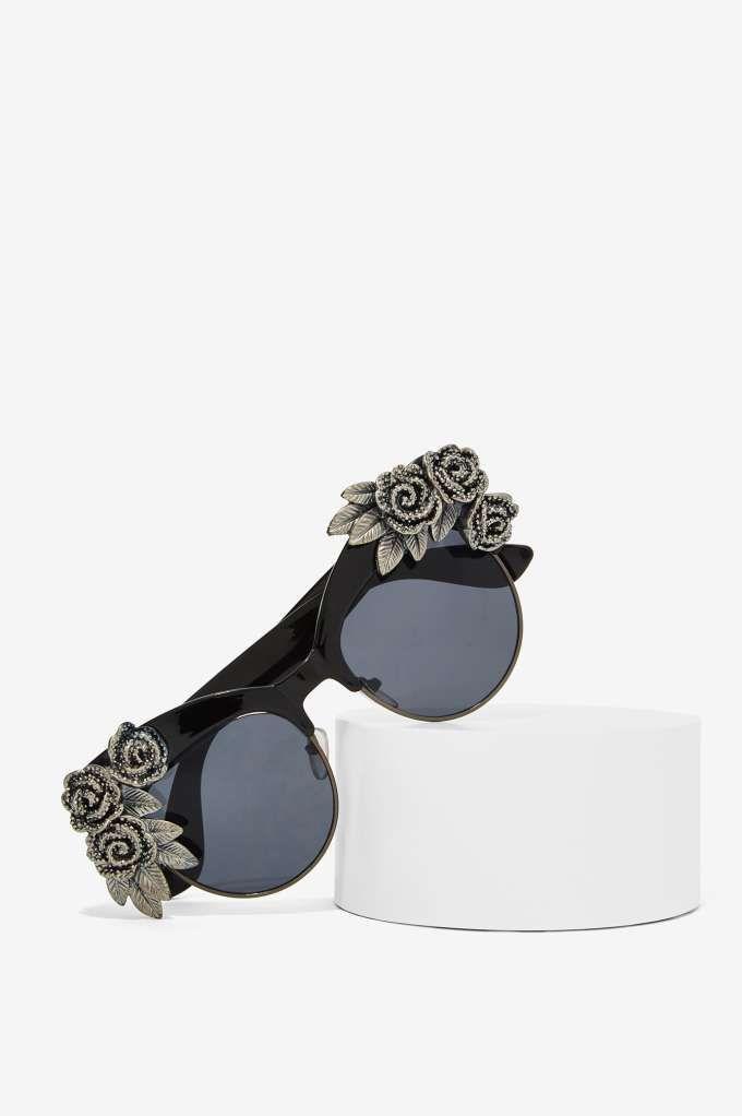 Rad + Refined Gypsyland Shades - Accessories   Eyewear