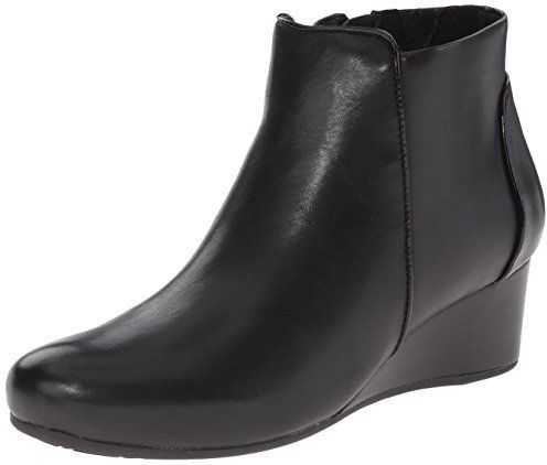 Rockport Women's Total Motion 45mm Wedge Boot