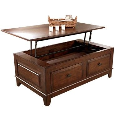 15 best images about Jimz HomeLift Top Coffee Tables on Pinterest