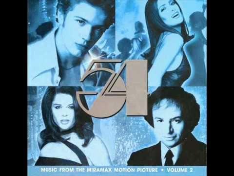 """Studio 54 Soundtrack - Jimmy """"Bo"""" Horne - """"Spank"""""""