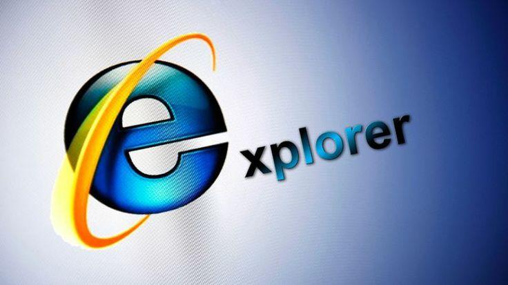 Internet Explorer bevat groot beveiligingslek