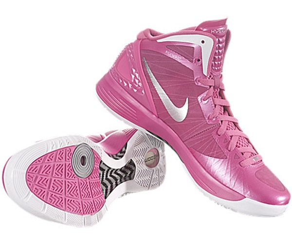 nike hyperdunk 2011 pinkfire. YES