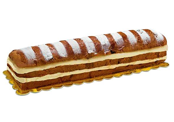 Torta Meneghina - Torte Da Buffet - Dolci Congelati Dolci Surgelati Torte Congelate Torte Surgelate Pasticceria Congelata Pasticceria Surgelata Italiana - Desserts Dolcefreddo Moralberti