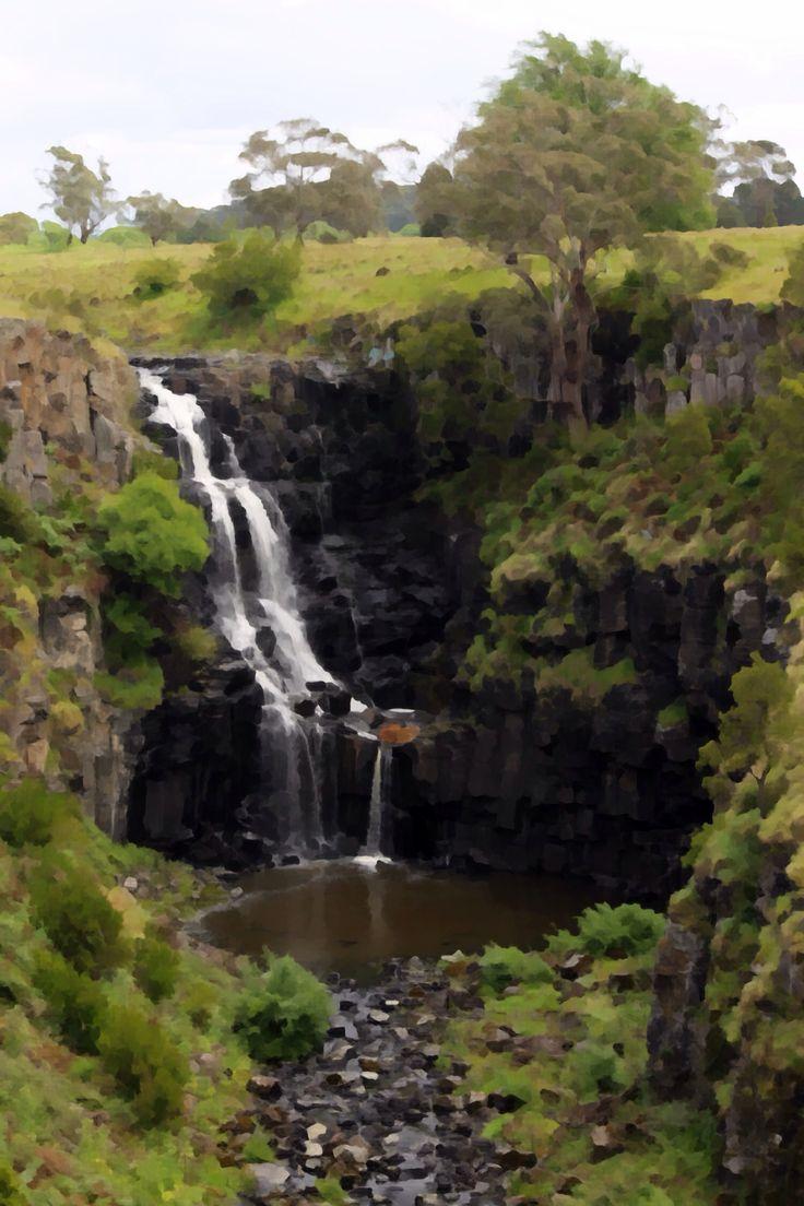 Lal Lal Falls