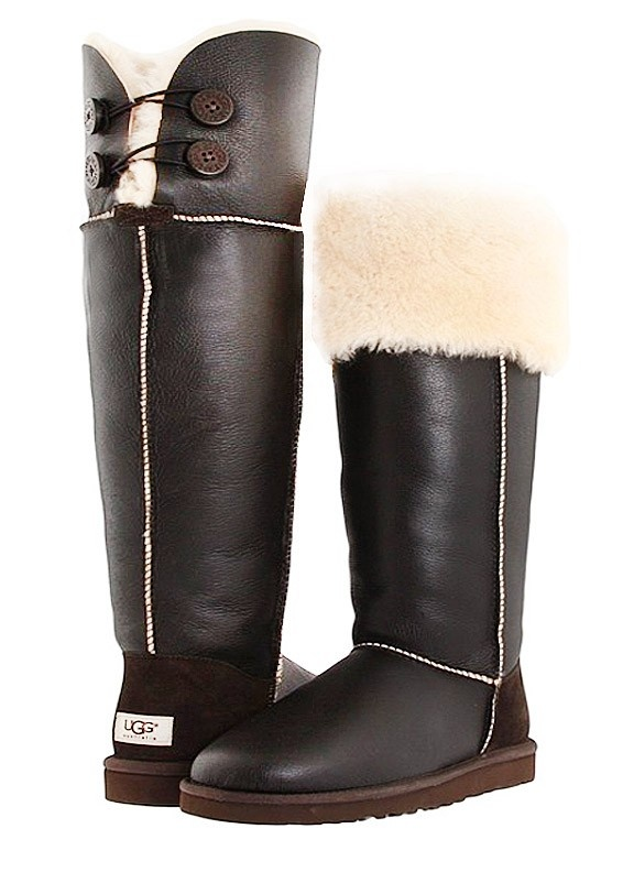 df203514681 Ugg Australia Over The Knee Bailey Button Boot - cheap watches mgc ...