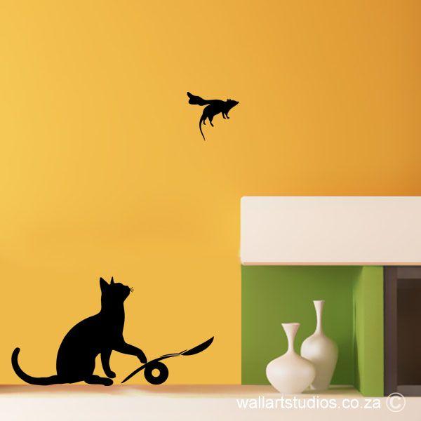 Cat & Mouse (WBANK7)