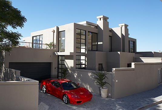 Gerd Weideman Architects   http://www.gerdweideman.co.za/