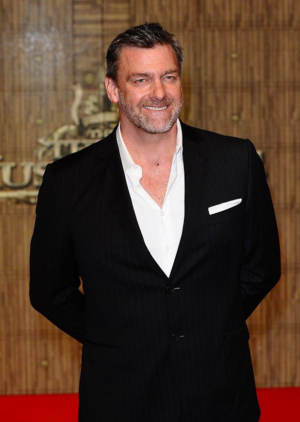Dexter's Ray Stevenson to play Blackbeard in Black Sails season 3 ...