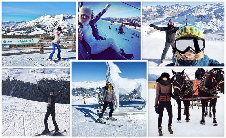 Travel | Vogue Paris