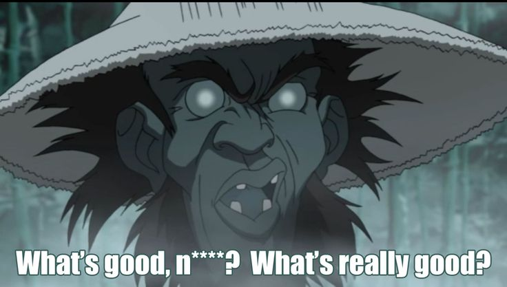 The Boondocks – Top Boondocks Quotes #10 (from various episodes -...