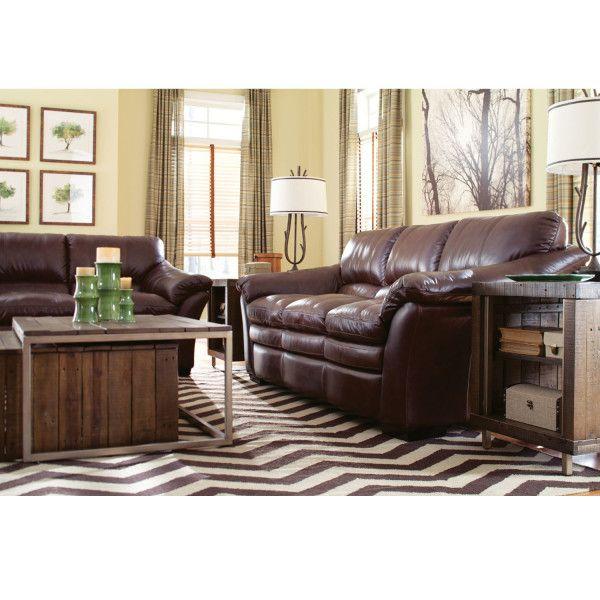 Burton Leather Sofa: 70 Best LaZBoy Images On Pinterest