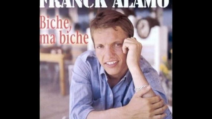 Frank Alamo: Biche, ma biche