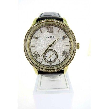 orologio Guess donna con zirconi. Ref: w0642l2