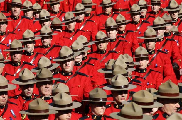 Sexual comments, fat jokes and pranks involving toilet paper are the subject of a lawsuit filed Friday in B.C. Supreme Court by a female RCMP officer. Const. Karen Katz blames harassment and abuse allegedly suffered throughout her career as a Mountie — first at Depot Division in Saskatchewan through postings in Prince George, North Vancouver and lately in E-Division — for health problems including chronic post traumatic stress disorder and bulimia.