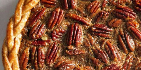 Pecan Pie Recipe - Trisha Yearwood's Pecan Pie