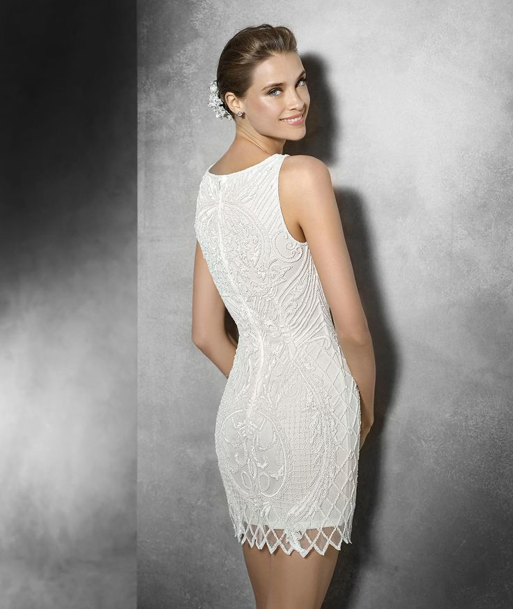 ESTENA, Wedding Dress 2016