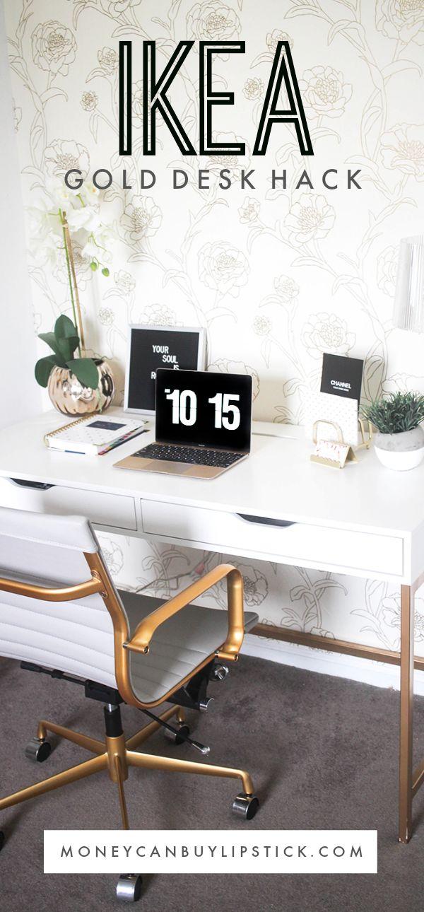 25 best ideas about ikea hack desk on pinterest ikea kids desk ikea desk and ikea craft room. Black Bedroom Furniture Sets. Home Design Ideas