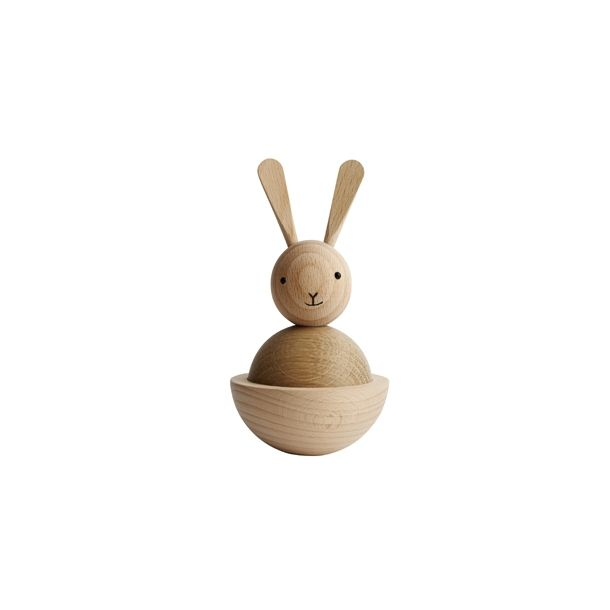 OYOY - Rabbit - Nature - Trefigur - Kanin