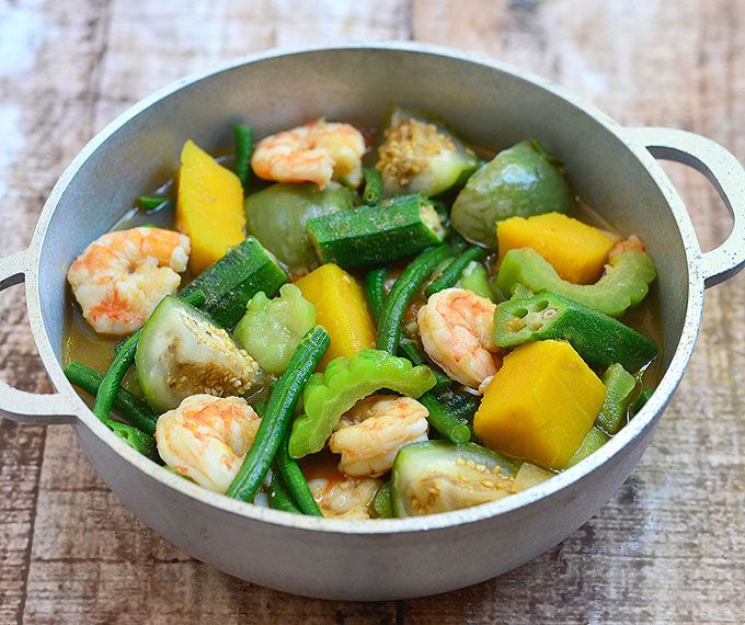144 best filipino vegetable recipes images on pinterest filipino ginisang gulay forumfinder Images
