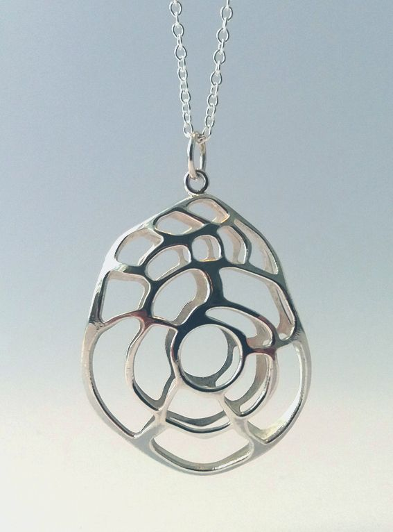 Kenno Collection / Mirka Laine Design #jewellery #design #finnishdesign