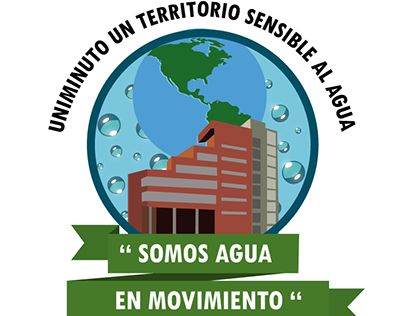 "Check out new work on my @Behance portfolio: ""somos agua en movimiento"" http://be.net/gallery/54441183/somos-agua-en-movimiento"